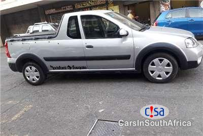 Pictures of Nissan NP200 1.6 Manual 2013