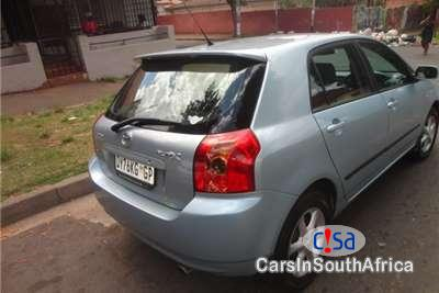Picture of Toyota Runx 1.6 Manual 2007 in Gauteng