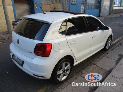 Volkswagen Polo 1.2 Manual 2013 in North West