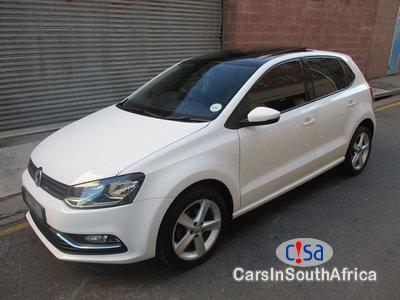Volkswagen Polo 1.2 Manual 2013 in South Africa