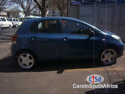 Picture of Toyota Yaris 1.3 Manual 2010