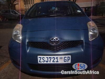 Toyota Yaris 1.3 Manual 2010 in Northern Cape
