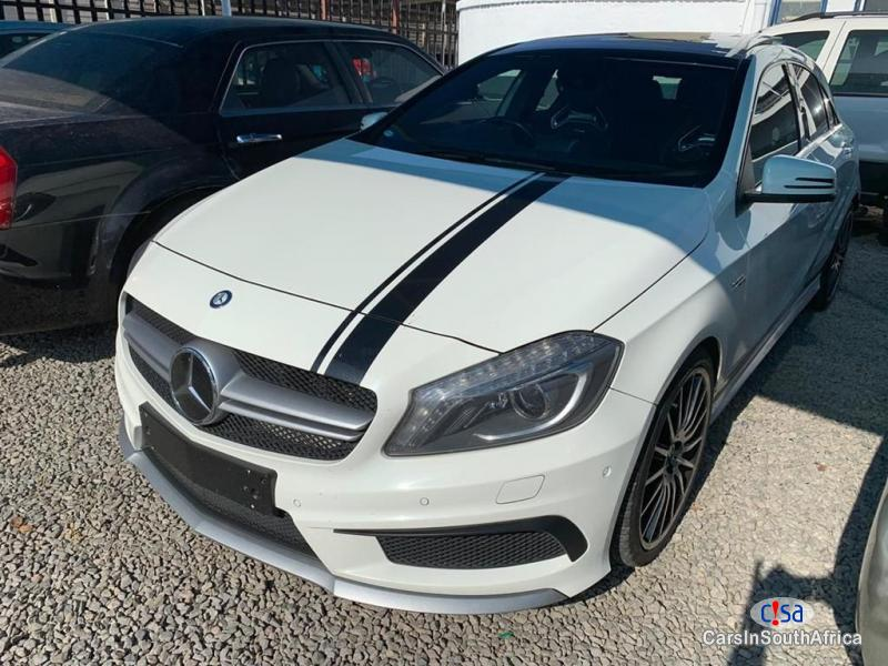 Picture of Mercedes Benz Automatic 2013