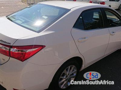 Toyota Corolla Automatic 2015 in Gauteng