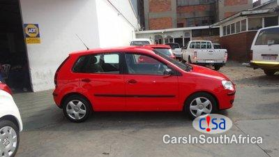 Picture of Volkswagen Polo 1 6 Manual 2007