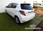 Toyota Yaris 1 3 Manual 2012 in Eastern Cape