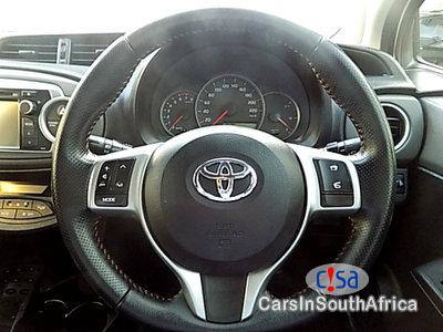 Toyota Yaris 1 3 Manual 2012 in South Africa