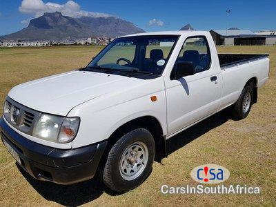 Picture of Nissan Hardbody 2 0 Manual 2007 in South Africa
