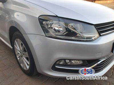 Picture of Volkswagen Polo 1 2 Manual 2016 in South Africa