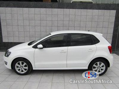 Volkswagen Polo 1 4 Manual 2012 - image 2