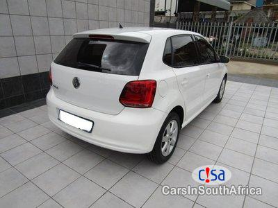 Volkswagen Polo 1 4 Manual 2012 - image 3