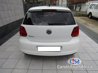 Volkswagen Polo 1 4 Manual 2012 - image 4