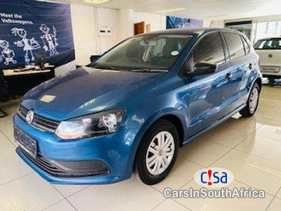 Picture of Volkswagen Polo 1 2 Manual 2017