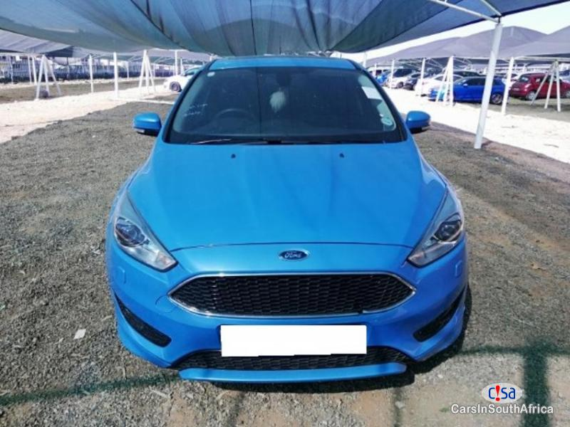 Picture of Ford Focus 1.0 Automatic 2018