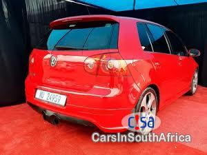 Volkswagen Golf Manual 2009 in Gauteng - image