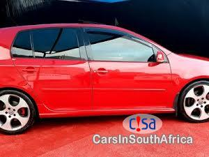 Volkswagen Golf Manual 2009 in South Africa - image