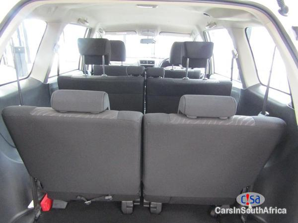 Picture of Toyota Avanza Eco Plus Manual 2016 in Free State