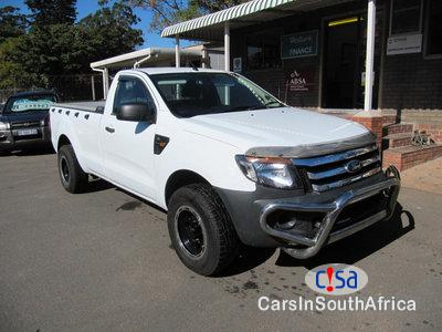 Pictures of Ford Ranger FORD Manual 2012