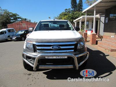 Ford Ranger FORD Manual 2012 in Eastern Cape
