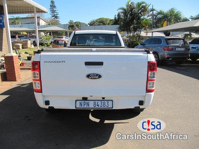 Picture of Ford Ranger FORD Manual 2012 in Eastern Cape