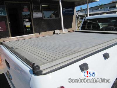 Picture of Ford Ranger FORD Manual 2012 in South Africa
