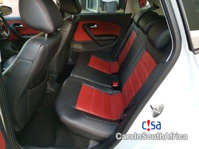 Volkswagen Polo 1.5 Manual 2008