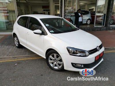 Volkswagen Polo 1.5 Manual 2008 in Eastern Cape - image