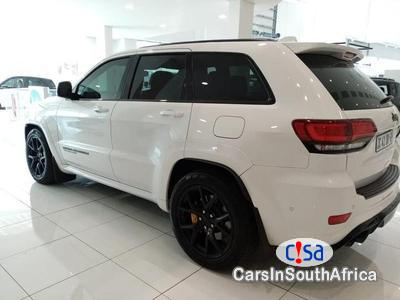 Jeep Grand Cherokee 6.2 Automatic 2014 in South Africa