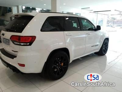 Jeep Grand Cherokee 6.2 Automatic 2014 - image 7