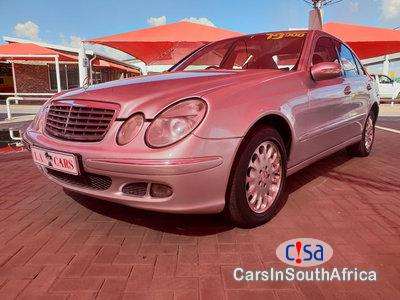 Pictures of Mercedes Benz 300-Series 1.8 Automatic 2004