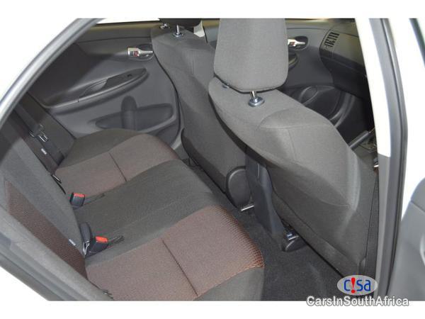 Toyota Corolla 1.6 Automatic 2018 - image 4