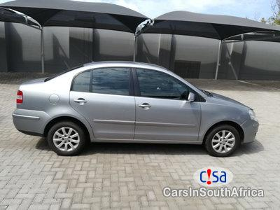 Picture of Volkswagen Polo 1.6 Automatic 2008