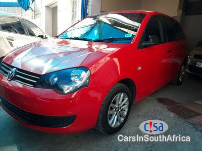 Volkswagen Polo Vivo 1.4 Trendline Manual 2012 - image 1