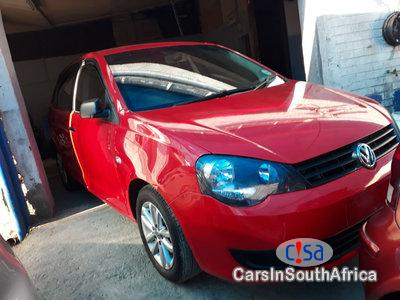 Volkswagen Polo Vivo 1.4 Trendline Manual 2012 - image 2