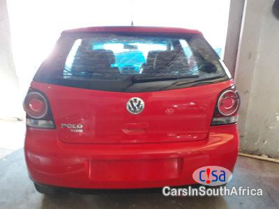 Volkswagen Polo Vivo 1.4 Trendline Manual 2012 - image 7