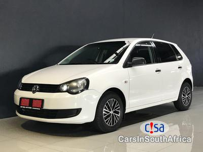 Picture of Volkswagen Polo Vivo 1.4 5dr Manual 2013