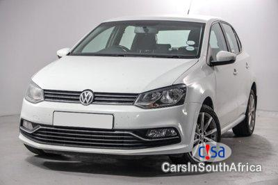 Picture of Volkswagen Polo Hatch 1.2 TSI Highline Manual 2016