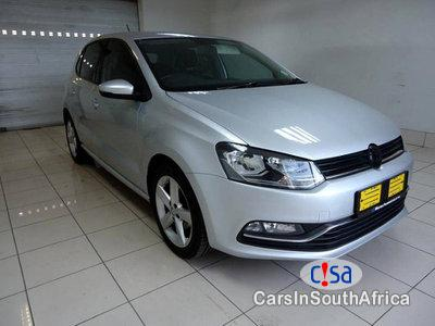 Picture of Volkswagen Polo Hatch 1.2 TSI Comfortline Manual 2015