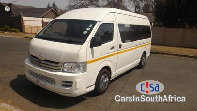 Picture of Toyota Quantum 2.7 SESFIKILE 14 Seats Manual 2010