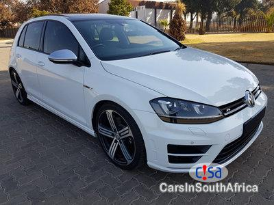 Pictures of Volkswagen Golf 7 GTI 2.0 TSI R DSG Automatic 2015
