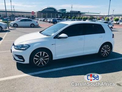 Picture of Volkswagen Golf VII 1.0 TSI CONFORTLINE Automatic 2017