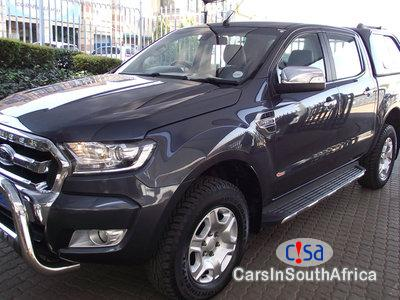 Pictures of Ford Ranger 3.2 TDCI XLT AUTO 4X4 DOUBLE CAB BAKKIE Automatic 2015