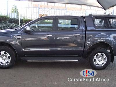 Picture of Ford Ranger 3.2 TDCI XLT AUTO 4X4 DOUBLE CAB BAKKIE Automatic 2015 in South Africa