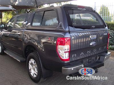Ford Ranger 3.2 TDCI XLT AUTO 4X4 DOUBLE CAB BAKKIE Automatic 2015 in Western Cape - image