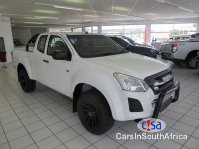 Picture of Isuzu KB300 Automatic 2014