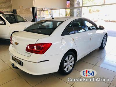Picture of Chevrolet Cruze 1.6 Manual 2016 in Northern Cape