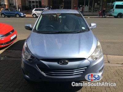 Pictures of Hyundai ix35 2.0 Manual 2012