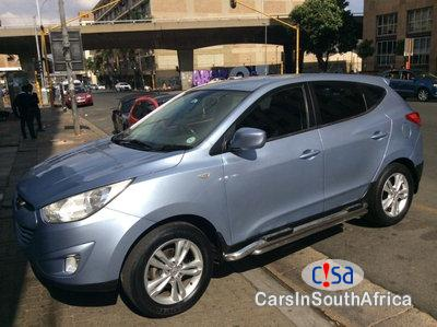 Hyundai ix35 2.0 Manual 2012
