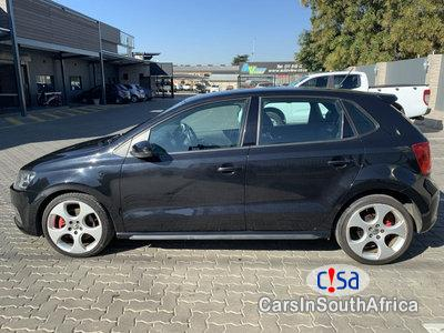 Volkswagen Polo 1.4 Automatic 2011 in Free State