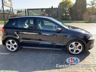 Volkswagen Polo 1.4 Automatic 2011 in Free State - image